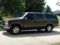 Langdale Family Chevrolet and GM Trucks